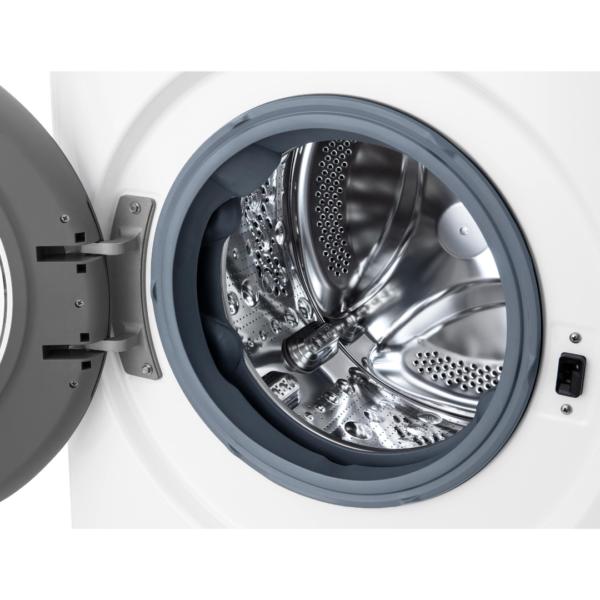 Rentadora de càrrega frontal LG F4WV3009S3W de 9 Kg i 1.400 rpm