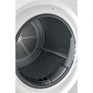 Secadora de condensación marca Indesit modelo YTCM088BEU carga 8 kg