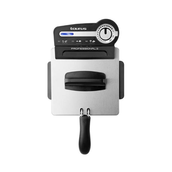 Fregidora Taurus Professional 2 amb 1700W de potència