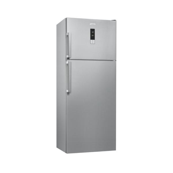 SMEG FD70EN4HX Nevera de 2 Portes No Frost capacitat de 432 l