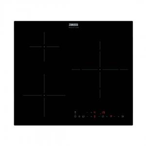 Placa d'inducció sense marc ZANUSSI ZITX633IK amb 3 zones de cocció