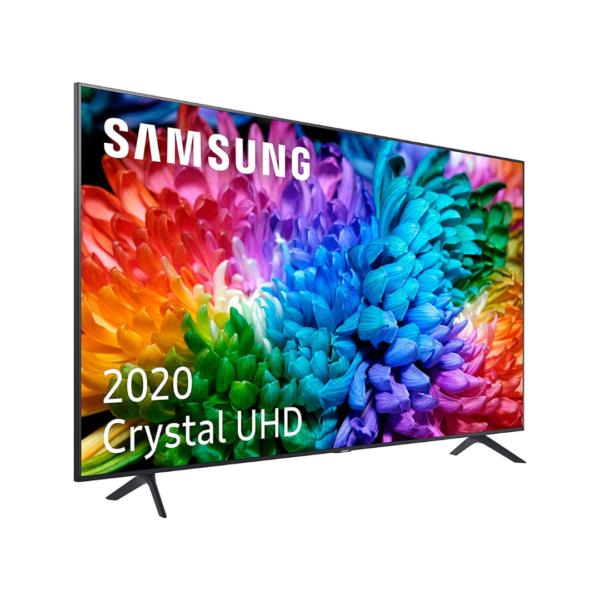"""TV LED Samsung UE55TU7105KXXC de 55"""" i Smart TV"""