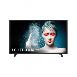 Televisió Smart TV i pantalla Led HD LG 32LM630BPLA de 32