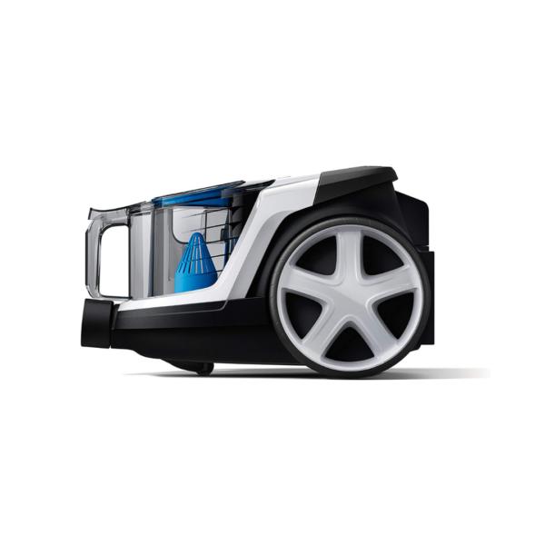 Aspirador Philips Power Pro Compact FC9332 sense bossa
