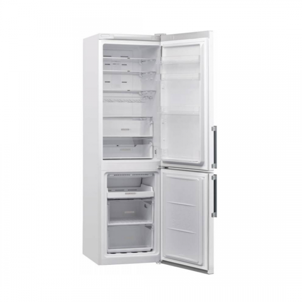 Frigorífic Combi Whirlpool W79210WH No Frost 202cm