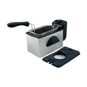 Fregidora COMELEC Inox FR3082