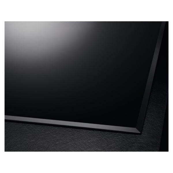Placa inducció AEG IKB63301XB amb marc inox 60cm