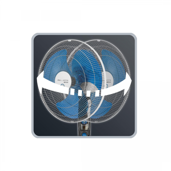 Ventilador de peu Rowenta Ultimate Protect VU4210F2