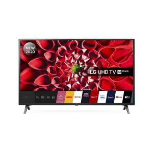 Televisió Led LG 55UN71006LB amb resolució 4K